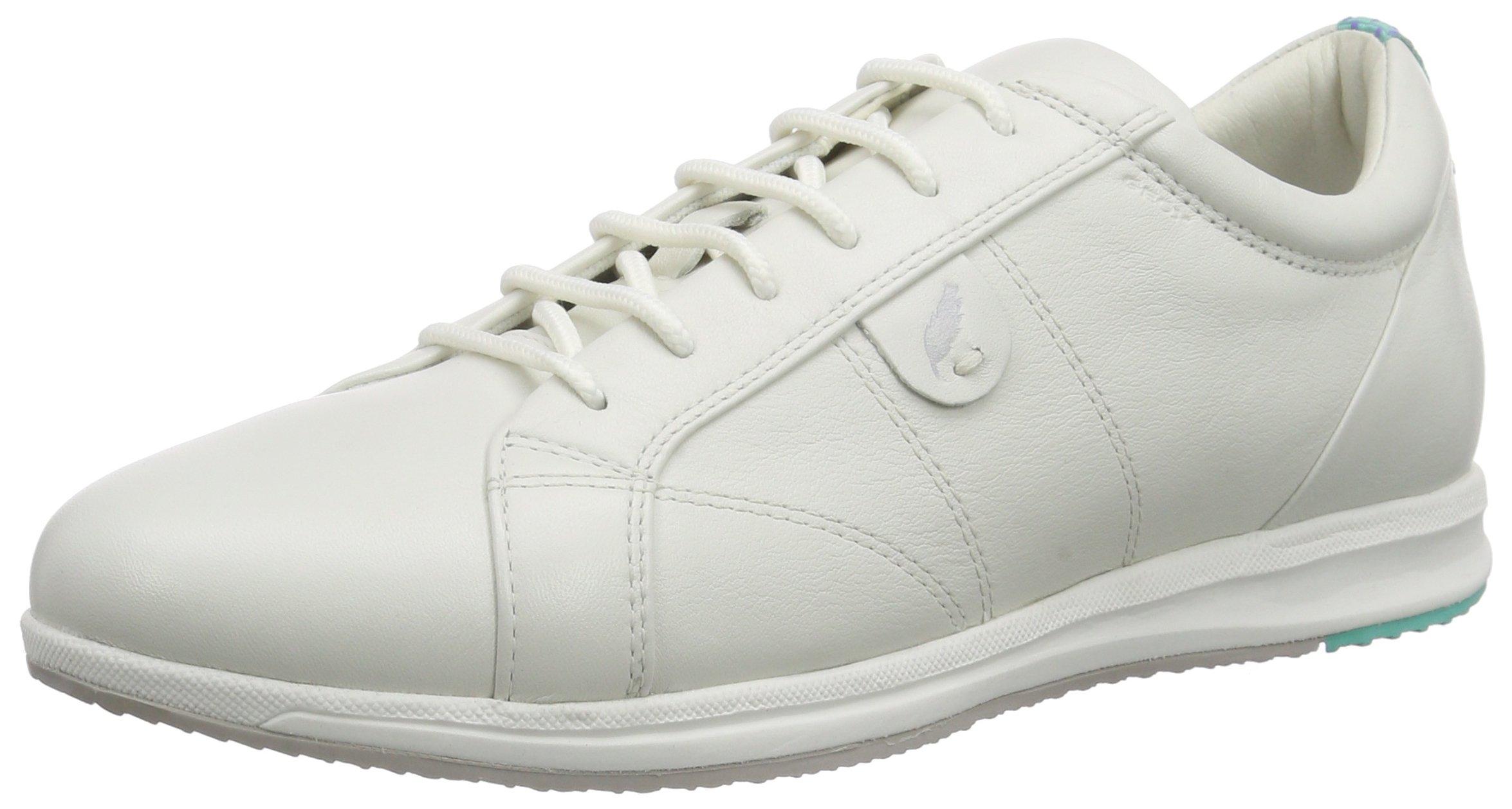 Geox Damen D Avery A Sneaker 1