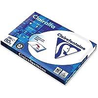 Clairalfa Ramette 200 feuilles papier multifonction A4 80 g extra blanc, 1979HOC