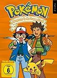 Pokémon - Staffel 2: Adventures in the Orange Islands