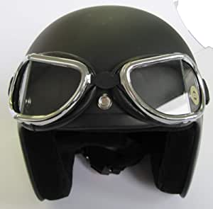 CLIMAX 501 Brille schwarz eckige Ausführung
