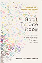 A Girl In One Room (A Girl Behind Dark Glasses Book 2) Kindle Edition