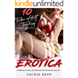 Taboo Adult Fantasy Erotica for Women Short Sex Stories: Daddy Forbidden, Hot Erotic Babysitter, Explicit Family Man…