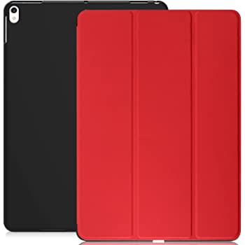 iPad Pro 10 5 Case,GOOJODOQ Smart Cover With Magnetic
