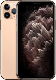 Apple iPhone 11 Pro with FaceTime - 256GB, 4G LTE, Gold - International Version