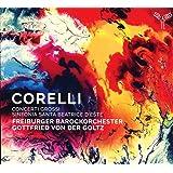 Corelli : Concerti Grossi Sinfonia
