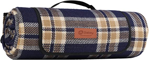 Sekey picknickdecken, 200 * 170cm