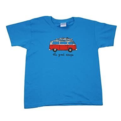 van t shirts uk