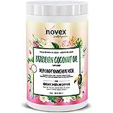 Coconut Oil Deep Hair Mask 1000 Gr