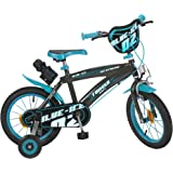 "Bicicleta 14"" Blue Ice"
