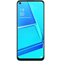 OPPO A52 (Stream White, 6GB RAM, 128GB Storage) with No Cost EMI/Additional Exchange Offers