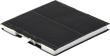 DREHFLEX - AK120 - Kohlefilter paßt für Teile-Nr. 11026769/00705431 für diverse Dunstabzugshauben von Balay Bosch Constructa Neff Junker+Ruh Siemens Viva Vorwerk