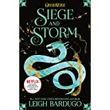 Siege and Storm: Book 2 (Shadow and Bone)