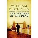 71Rb9tV10gL. AC UL160 SR160,160  - The Gardens Of The Dead William Brodrick