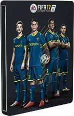 FIFA 17 - Steelbook Edition (exkl. bei Amazon.de) - [PlayStation 4]