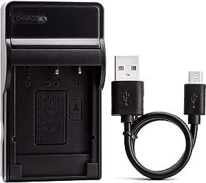 Np Bg1 Usb Ladegerät Für Sony Cyber Shot Dsc H50 Kamera