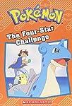 The Pokémon: The Four-Star Challenge (Pokemon)