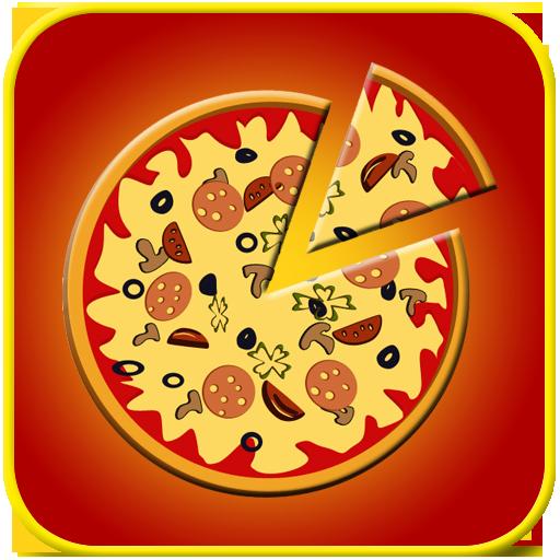 Pizza Maker- Pizza Shop