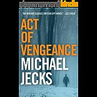 Act of Vengeance (English Edition)