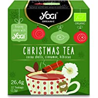 Yogi Biologico Christmas Tea - 26.4 g