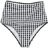 Belsira Bikini Bottoms Women Bikini Bottom Dark Blue,