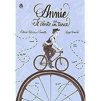 Annie. Il vento in tasca