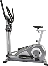 Welcare Elliptical Cross Trainer WC6020,India's Most Trusted Fitness Equipment's Brand