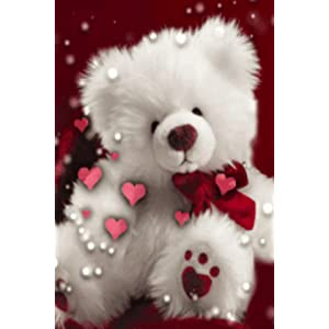 Loving Teddy Bear Live Wallpaper Amazon Co Uk Appstore For