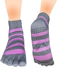 Verified Yoga Socks