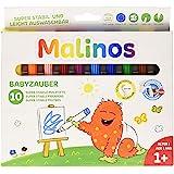 Malinos 300011 - Buntstift - Malzauber ab 1 Jahr