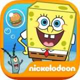 SpongeBob Moves