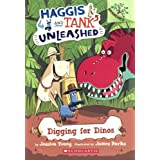 Digging for Dinos: 02 (Haggis and Tank Unleashed)