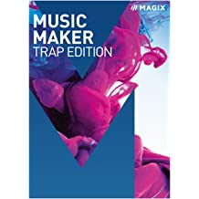 MAGIX Music Maker - Trap Edition - Make your own music - and trap beats [Download]
