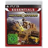 Motorstorm [Essentials] [Edizione: Germania]