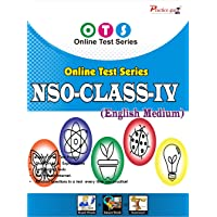 Practice Guru Topic Wise Tests for NSO Class 4 (Email Delivery in 2 Hours) (Activation Key Card)