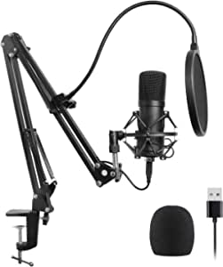 Refurbishhouse Usb Mikrofon Kit Usb Computer Nieren Elektronik