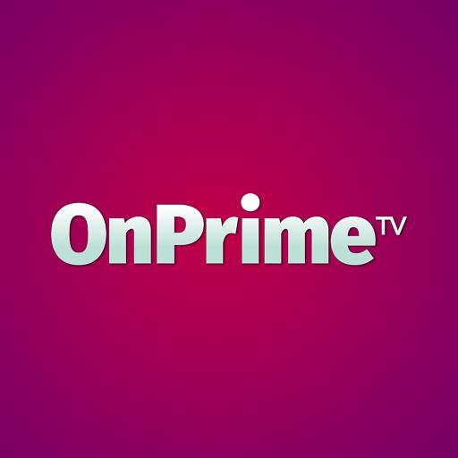Software Konto (OnPrime TV: Russisch, Südasiatisch und Arabisch Live TV)