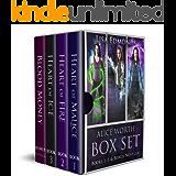 Alice Worth Box Set (Books 1 - 3 & Bonus Novella) (English Edition)