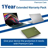 ASUS Premium Care 1 Year Extended Warranty with Onsite Service for Laptops