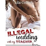 ILLEGAL wedding with my teacher... - Teaser