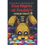 Five Nights at Freddy's: Fazbear Frights #1: Into the Pit