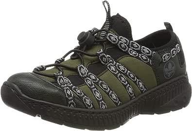 Rieker Damen N62n3 54 Sneaker: Rieker: : Schuhe MoS8P
