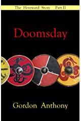 Doomsday (The Hereward Story Book 2) Kindle Edition