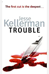 Trouble Kindle Edition