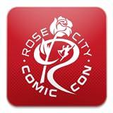 Rose City Comic Con 2016