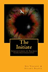 The Initiate Kindle Edition