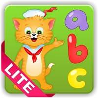 Kids ABC Letters Lite (Kindle Tablet Edition)