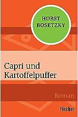 Capri und Kartoffelpuffer Kindle Ausgabe