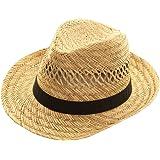 """'Cappello di paglia """"Varadero Panama Cappello naturale"""
