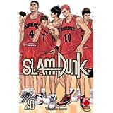 Slam Dunk (Vol. 20)