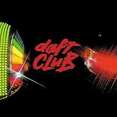 Daft Club [VINYL]